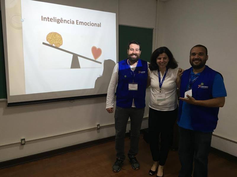Empresa Certising - Inteligência emocional