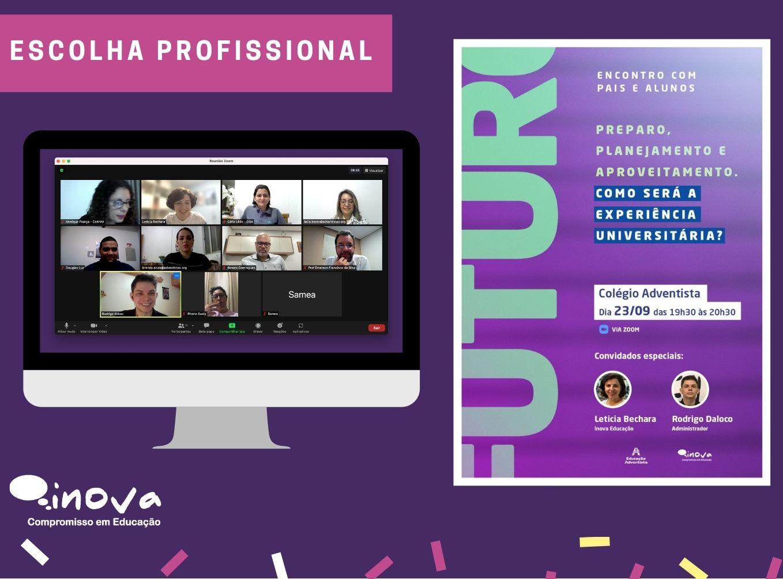 Associação Brasil Central - Orientação Profissional