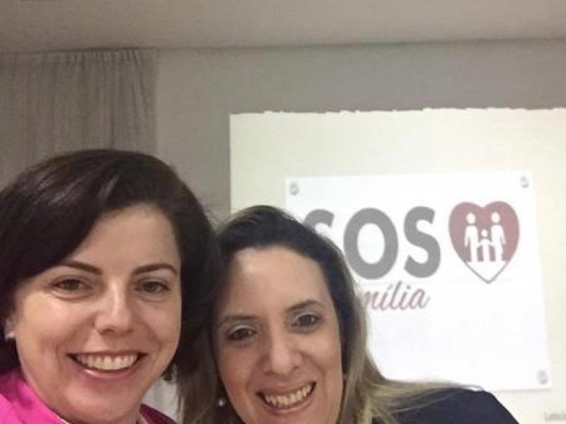 Colégio Novo Espaço-  Pais - SOS Família em apuros
