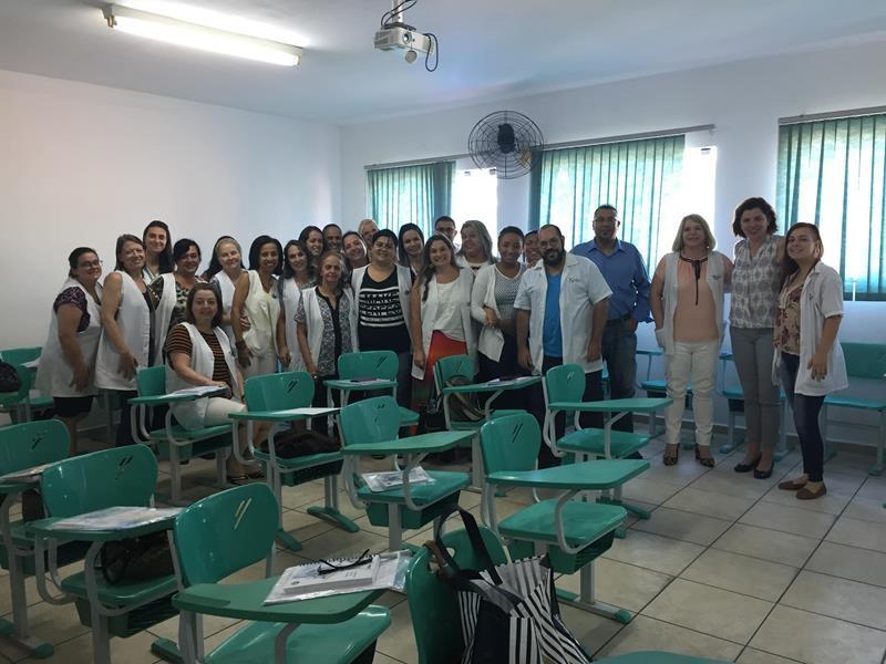 Colégio Alpha Arujá - Formação de Educadores: Métodos Criativos