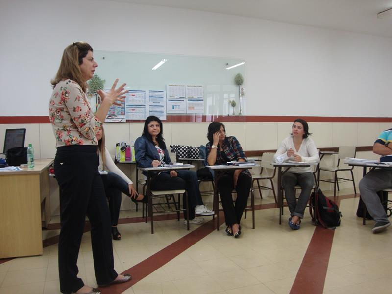 Colégio Adventista Jardim Utinga - Formação de Educadores: Métodos Criativos