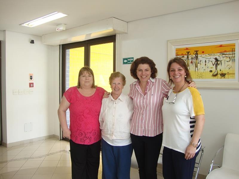 Colégio Mercedário: Escola de Pais: Preparados para as mudanças?