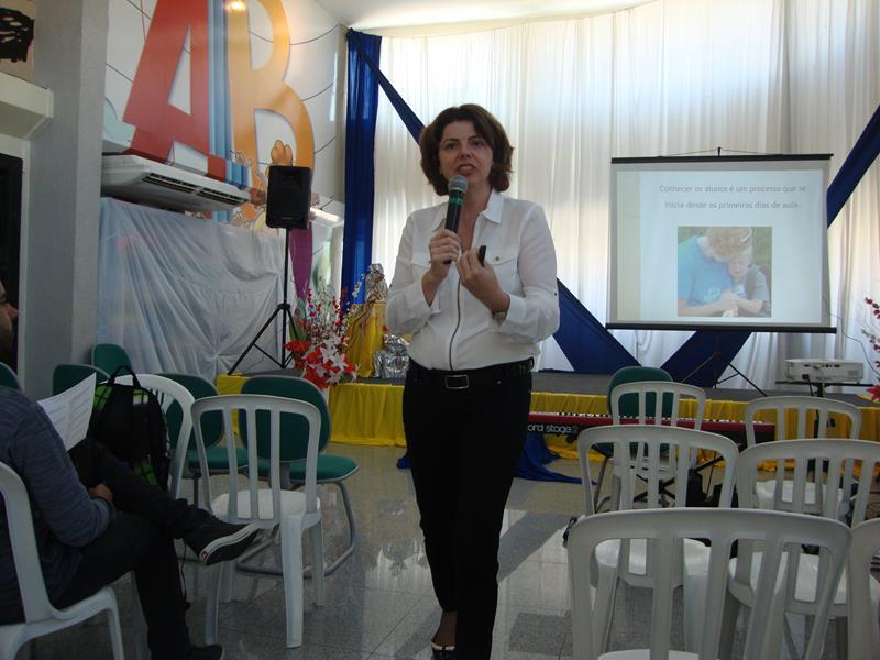 Associação Adventista Rio Sul - Formação de Educadores: Inteligência Emocional