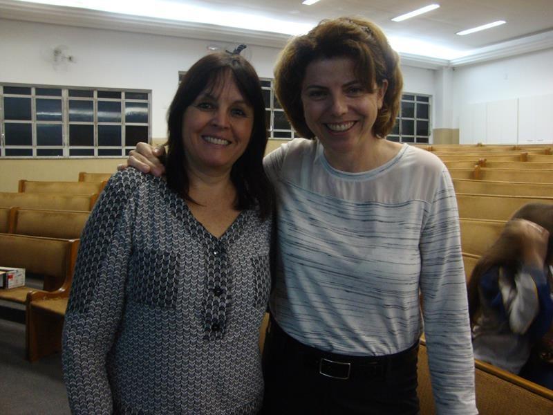 Colégio Adventista de Santo André: Escolha Profissional: Vestibular