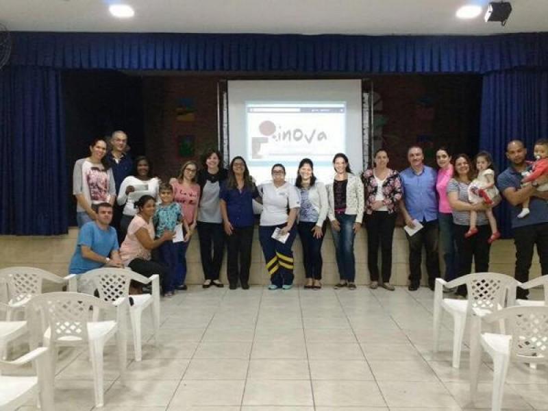 Colégio Novo Espaço - Escola de Pais: Educação dos sonhos