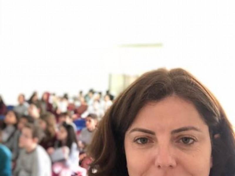 Colégio Artur Ferreira - Gente em formação - Redes Sociais