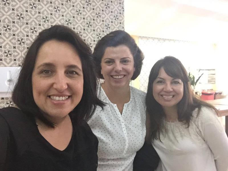 Associação Paulistana - Formação de Educadores:O Resgate da Afetividade