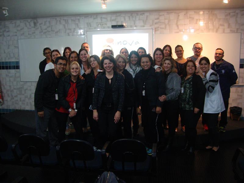 Colégio Dominante - Formação de Educadores: Inteligência Emocional
