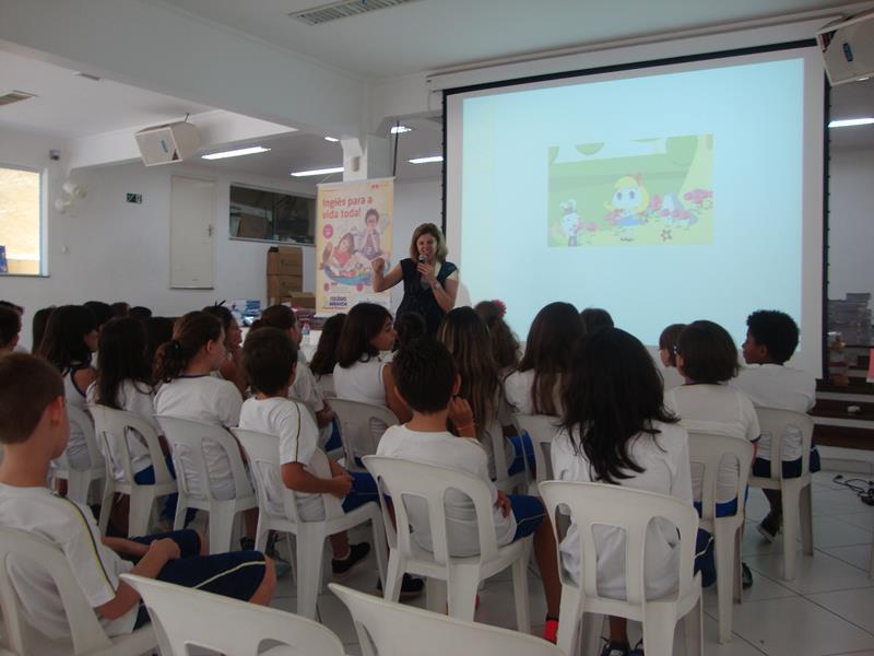 Colégio Miranda : Gente em formação: Preparados para mudanças?