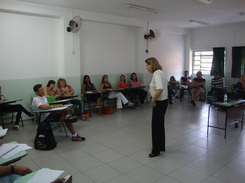 Colégio Teresa de Calcutá -  Formação de Educadores: Métodos Criativos