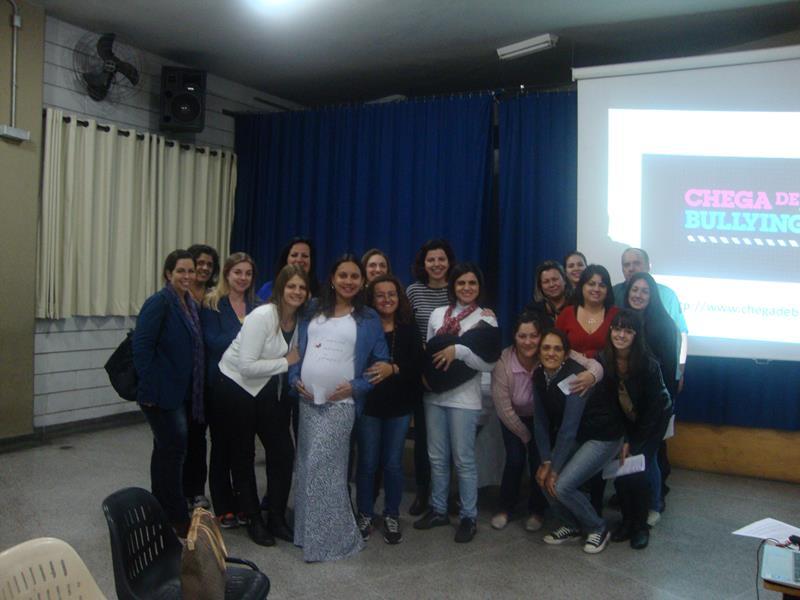 Colégio Mercedário - Formação de Educadores
