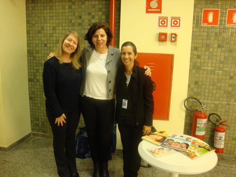 Colégio Nova Cachoeirinha - Escola de Pais: SOS Família em apuros!