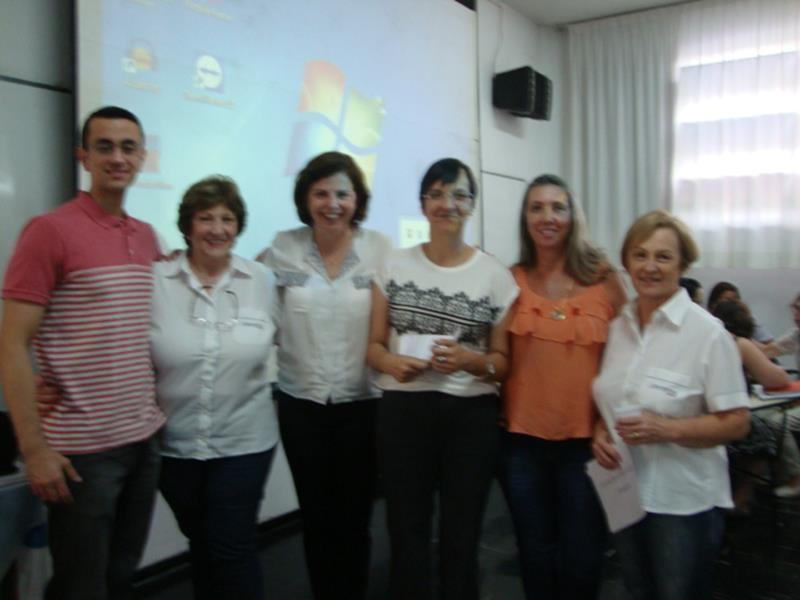 Colégio Civitatis - Formação de Educadores: Inteligência Emocional
