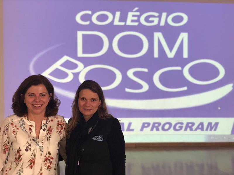 Colégio Dom Bosco  - Escolha Profissional: Projeto de Vida