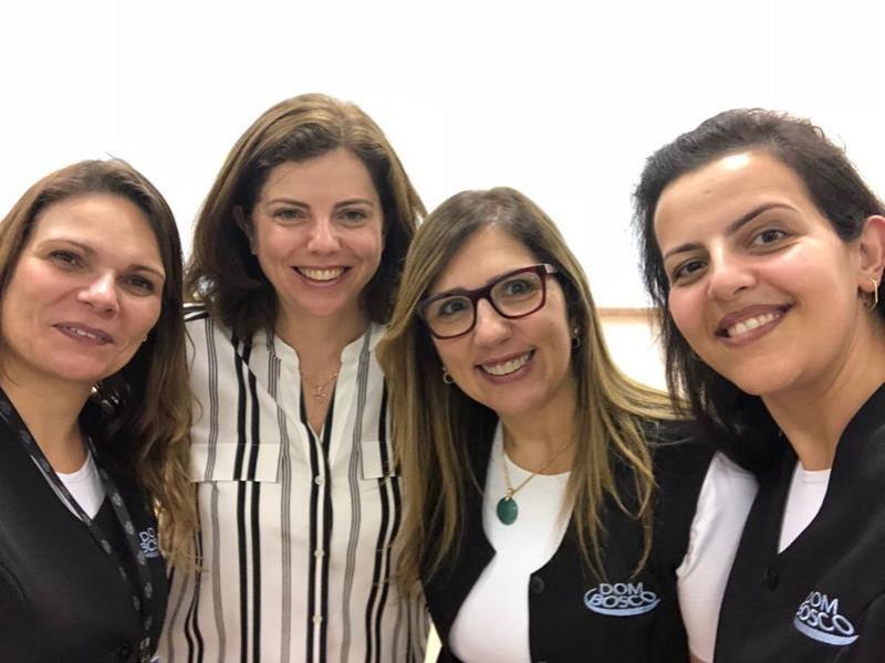 Colégio Dom Bosco - Escola de Pais - Projeto de Vida: Escolhas