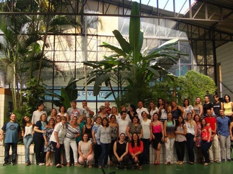 Colégio Civitatis - Formação de Educadores: Planejamento