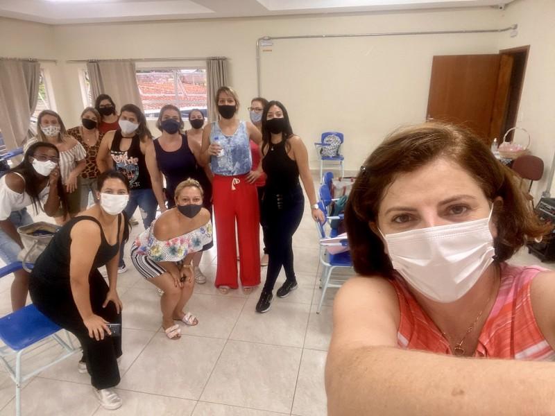 Colégio Artur Ferreira - Formação de Educadores
