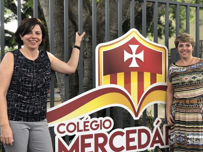 Escola de Pais - Colégio Mercedário