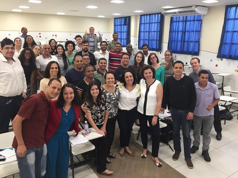 Associação Paulistana -Formação de Educadores