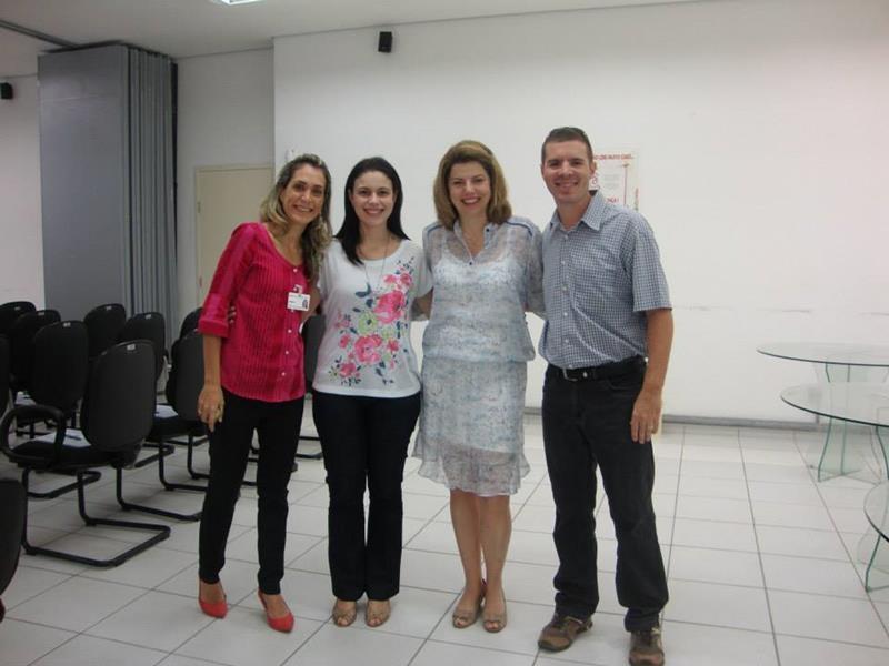 Formação de Educadores: Projeto Formare: COTEMINAS /  RN