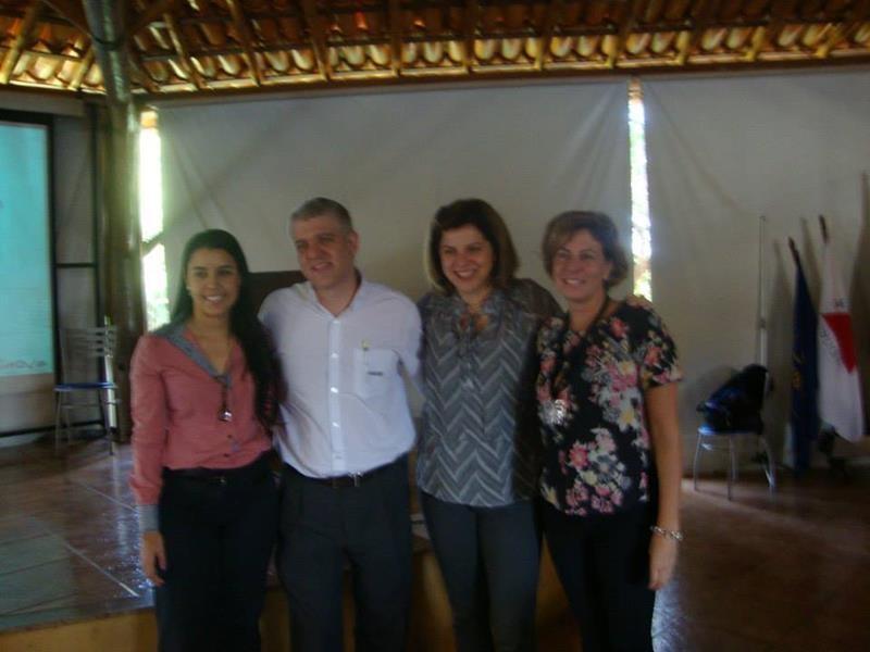 Formação de Educadores - Projeto Formare: IVECO / MG