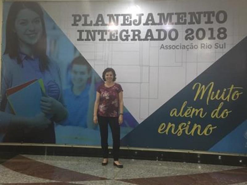 Capacitação e Treinamento - Associação Adventista Rio-Sul