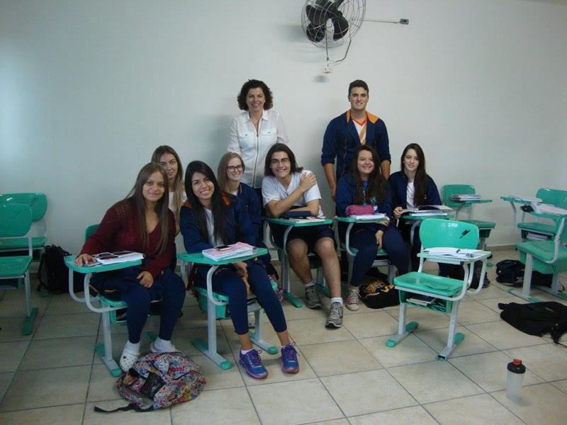 Colégio Alpha Arujá - Escolha Profisisonal: Prepare-se para faculdade