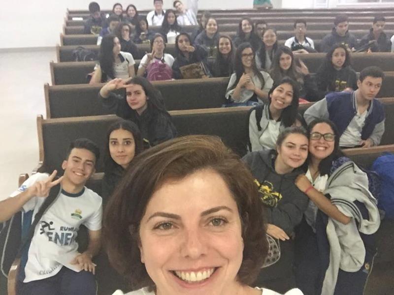 Colégio Adventista de Santo André - Escolha Profissional -ENEM