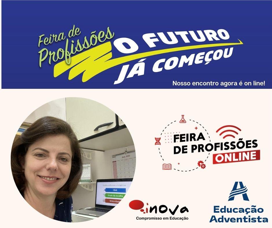 Feira de profissões - Associação Paulistana