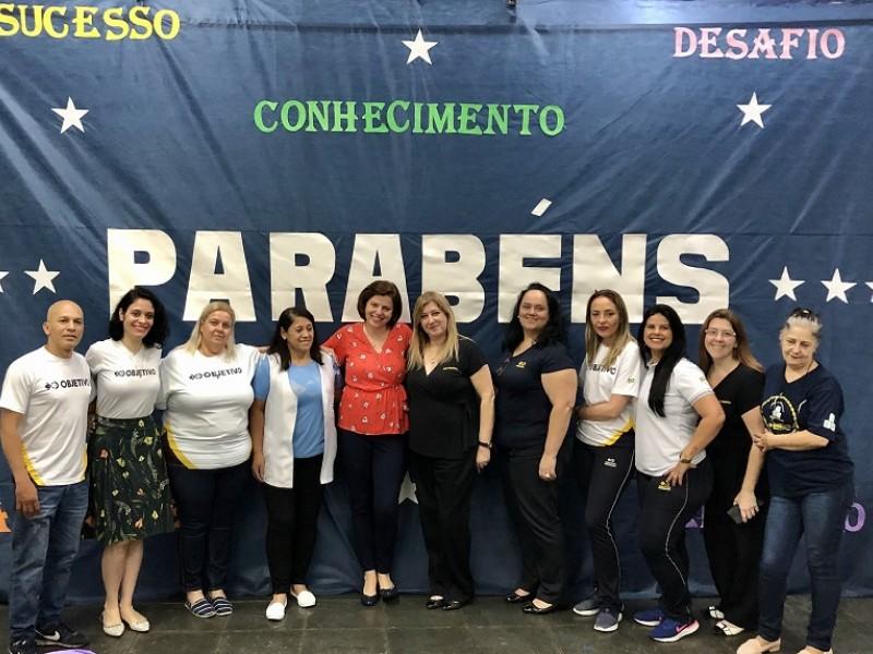 Instituto Educacional Piritubano - Escola de Pais